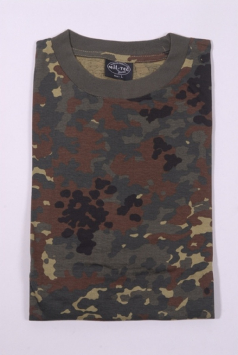 T mimetica XXXXL flecktarn T shirt mimetica shirt aqnwx0ZE