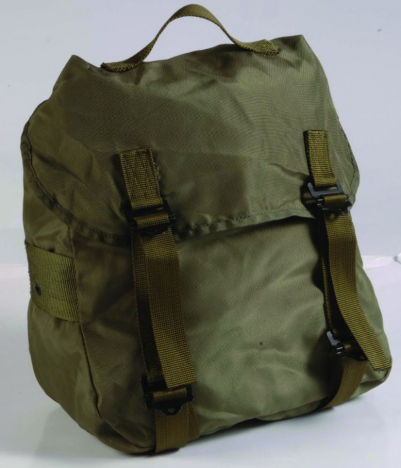 Field back pack