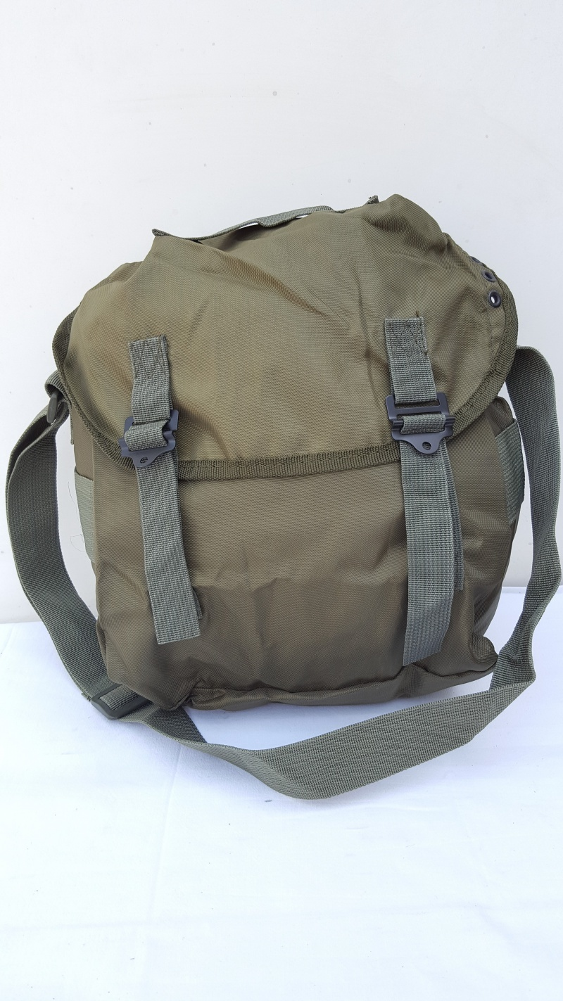 Back pack LC2 con tracolla