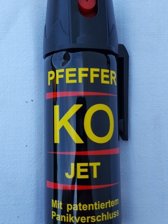 Spray difesa  jet 50 ml