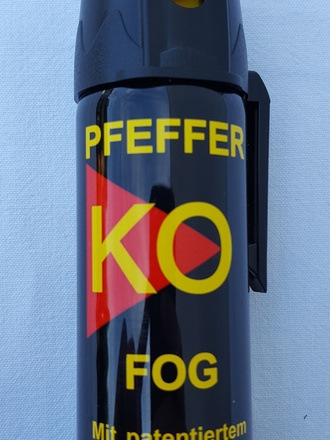 Spray difesa fog 50 ml