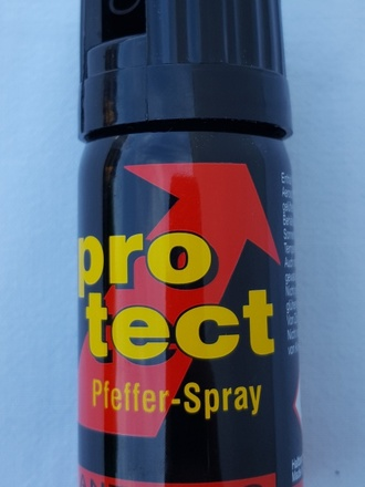 Spray difesa anti-dog jet 40 ml