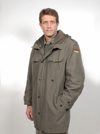 Parka esercito tedesco Patton