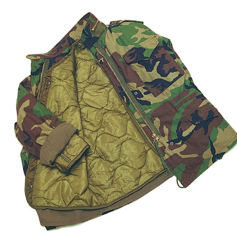 Giacca Us Militare M65 Militare Giacca Us M65 Army Militare Army Giacca M65 SSCUwrxqE