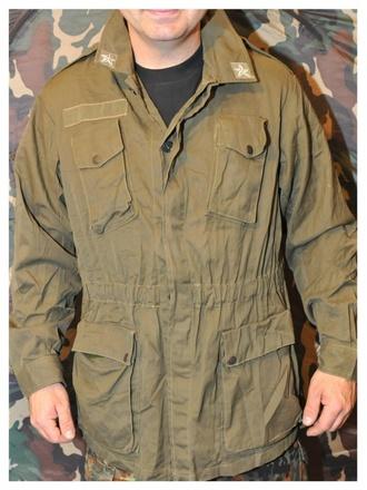 orologio 403a6 0abbc Giacche mimetiche, cappotti militari