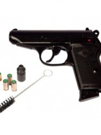 Pistola a salve Bruni New Police calibro 8