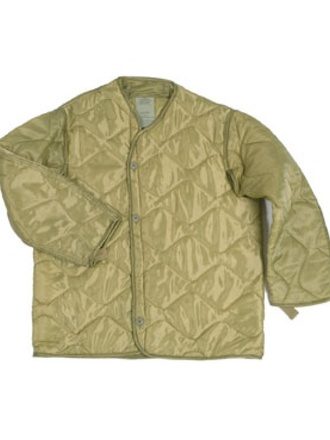 Interno trapuntato per M65 field jacket