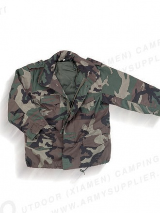 Giacca M65 USA field jacket (no interno)