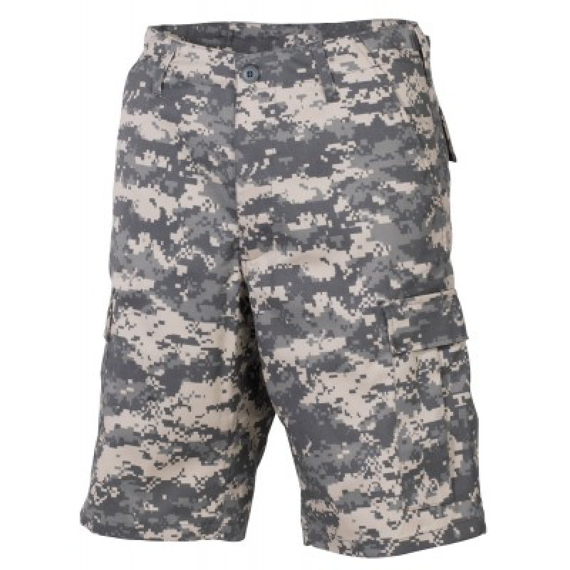 Bermuda BDU US AT-digital camo