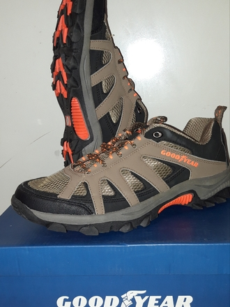 SCARPE TREKKING GOOD YEAR