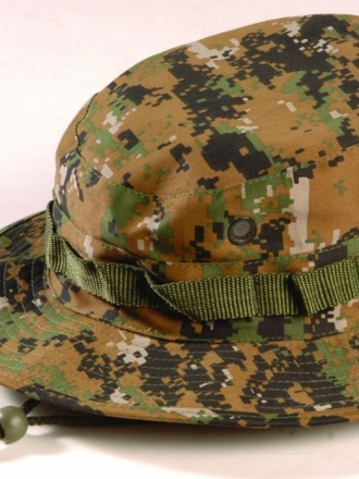 Cappello giungla US digital camo
